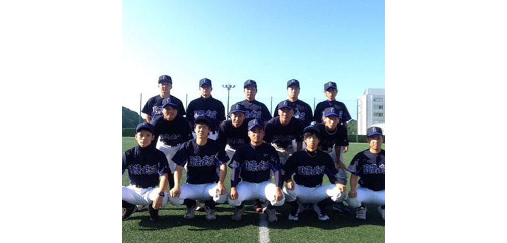 軟式野球凖クラブ