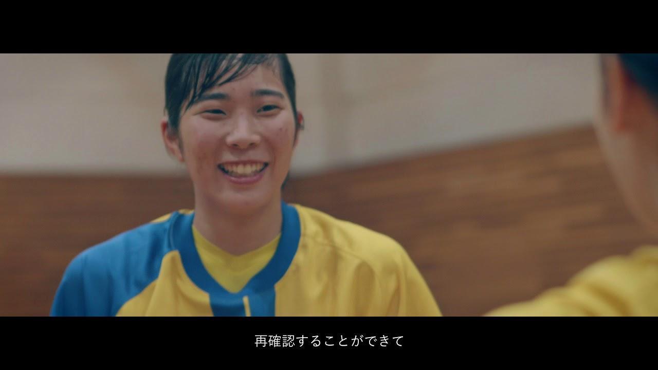 1人1人が、代表だ。(国際武道大学女子ハンドボール編)