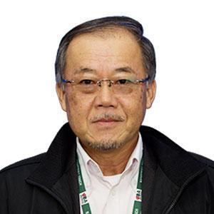 奥山 秀雄