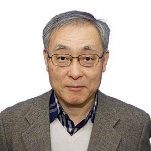 川津 茂生